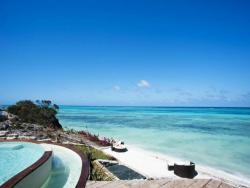Zanzibar; Karafuu Beach Resort & Spa