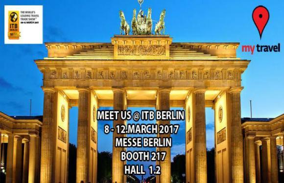 myt @ ITB BERLIN  2017