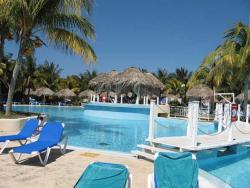 Kuba; Varadero - Melia las Antillas hotel